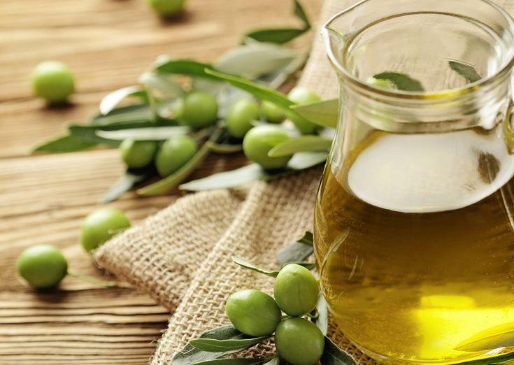 De ce uleiul de măsline extravirgin e mai bun decât cel pur