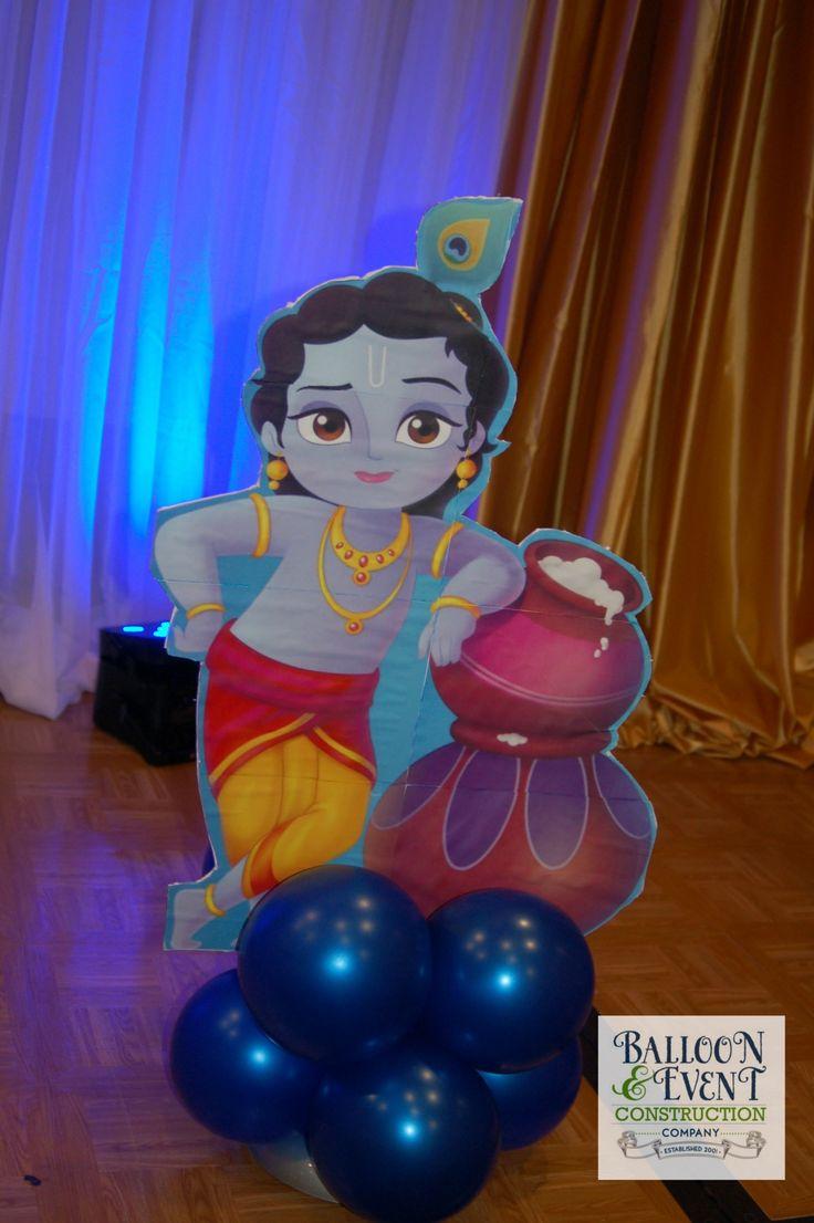 balloons first birthday jacksonville krishna