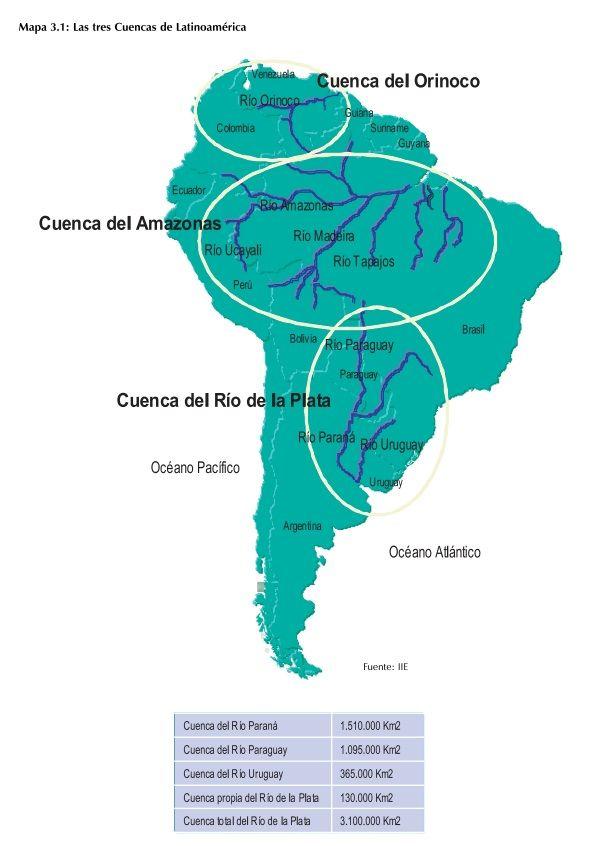 Cuenca del Plata (by-avenidaazul-a3xa)