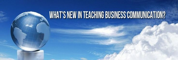 What's New in Teaching Business Communication?: A LinkedIn Showcase
