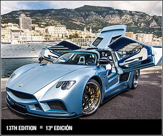 Luxury high end: cars, yachts, private jets, watches and technology - azureazure.com
