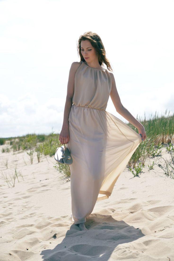 #charlizemystery #blogger #riccardo #melissa #melbymelissa #greekstyle #beach  Greek style look by Charlize Mystery!