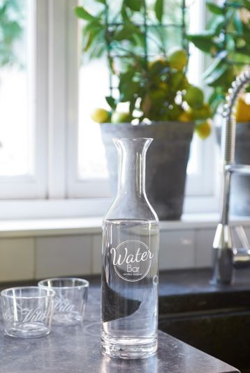 RM Water Bar