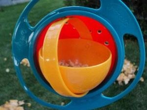 Mágikus baba tányér Magic Gyro Bowl   Lealkudtuk.hu kedvezményes ajánlat 1690