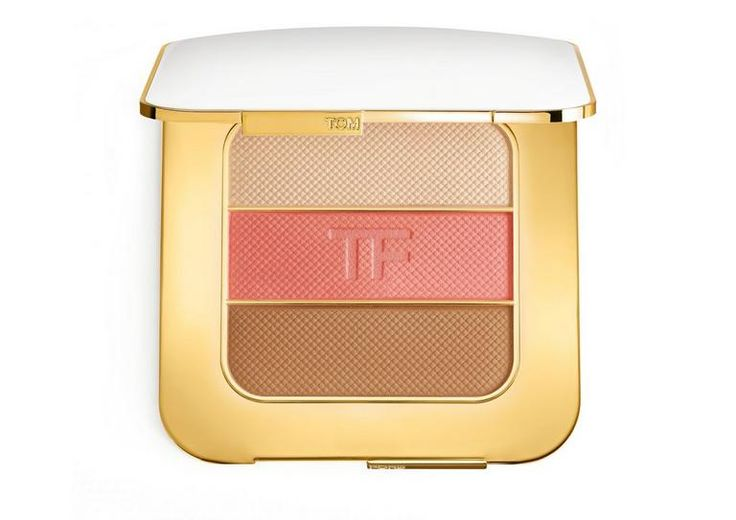 Tom Ford SOLEIL CONTOURING COMPACT - for Women | TomFord.com Must Have