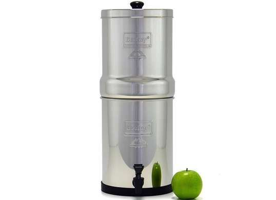 Berkey Countertop Water Filter