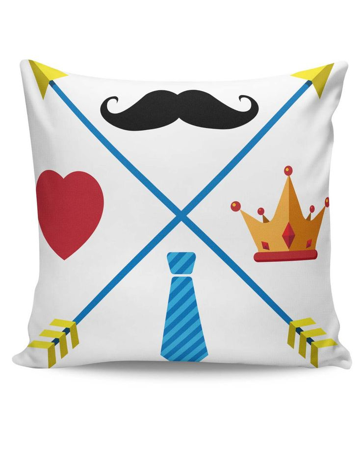 All Rounder Dad | Father's Day Cushion Cover