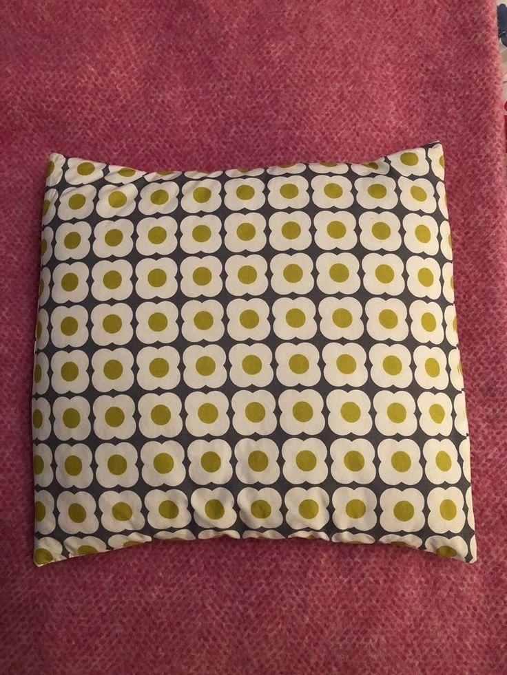 Orla Kiely Cushion Hand Made Cover | Home, Furniture & DIY, Home Decor, Cushions | eBay!