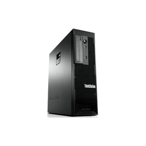 Computador Lenovo Workstation C30-10971A7 - Intel Xeon E5-2640 - RAM 4GB - HD 320GB - Windows 7 Professional Compre em oferta por R$ 1899.00 no Saldão da Informática disponível em até 6x de R$316,50. Por apenas 1899.00
