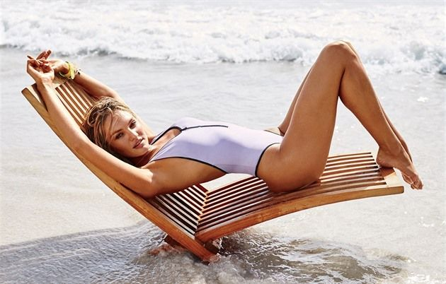 Swimsuits trends summer 2015