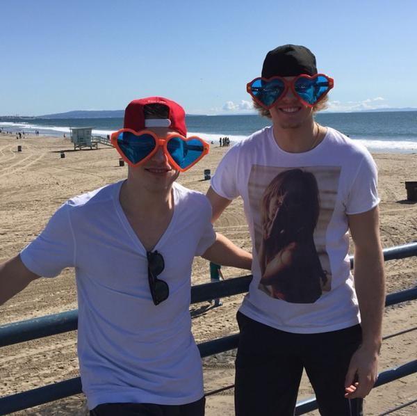 Brendan Gallagher & Jacob De La Rose♥♥