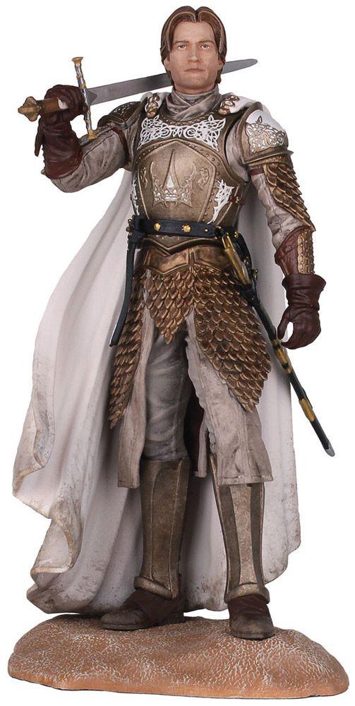 Le Trône de Fer statuette Jaime Lannister Dark Horse