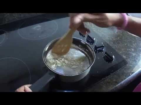 hacer algodon de azucar con una licuadora - YouTube