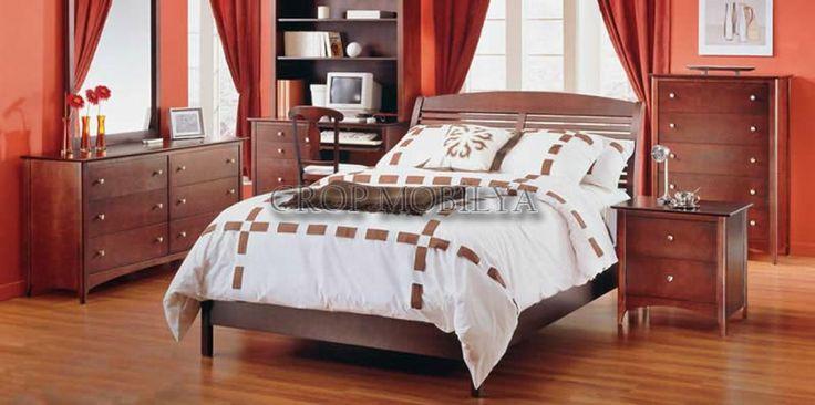 Modern tasarımlardan klasik modellere kadar her tasarım birinci sınıf ahşap malzeme ve İtalyan cila ve su bazlı boyalarla kaplanmaktadır. Yatak odası çeşitleri arasından zevkinize uygun seçimi yapabilirsiniz.
