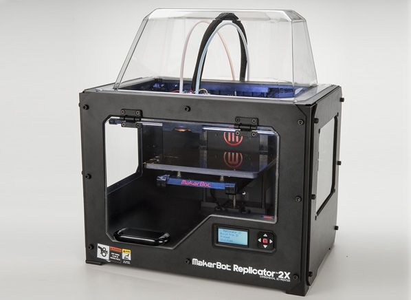 Desktop 3D Printers | 3D Printer Reviews - Consumer Reports