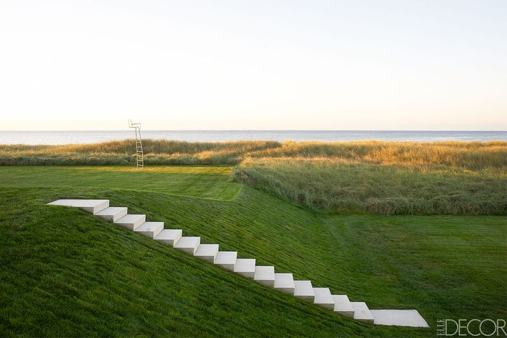 Hamptons Master Bath - Kelly Behun Long Island Home - ELLE DECOR