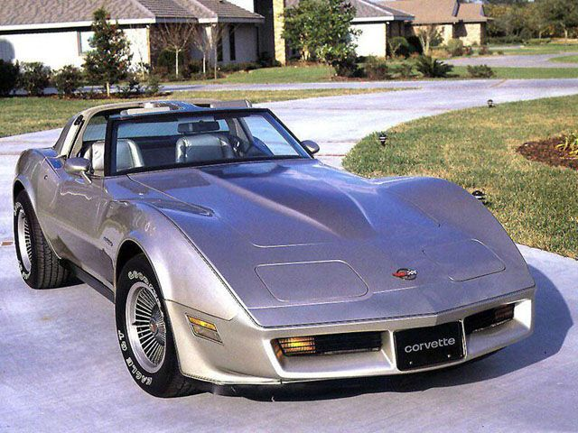1982 chevrolet corvette collector edition my 39 82. Black Bedroom Furniture Sets. Home Design Ideas