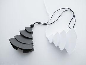 how to: http://designoform.com/crafts/diy-paper-tree-tutorial/