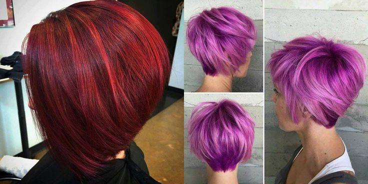 Colore capelli, tante foto e consigli per poterlo ravvivare in primavera! ,    Se ci seguite da diverso tempo, sapete molto bene quanto abbiamo a cuore il colore dei vostri capelli: il colore rappresenta d'altronde un vero e...