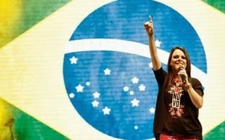 "A inegável ""força das pastoras"" no Brasil"