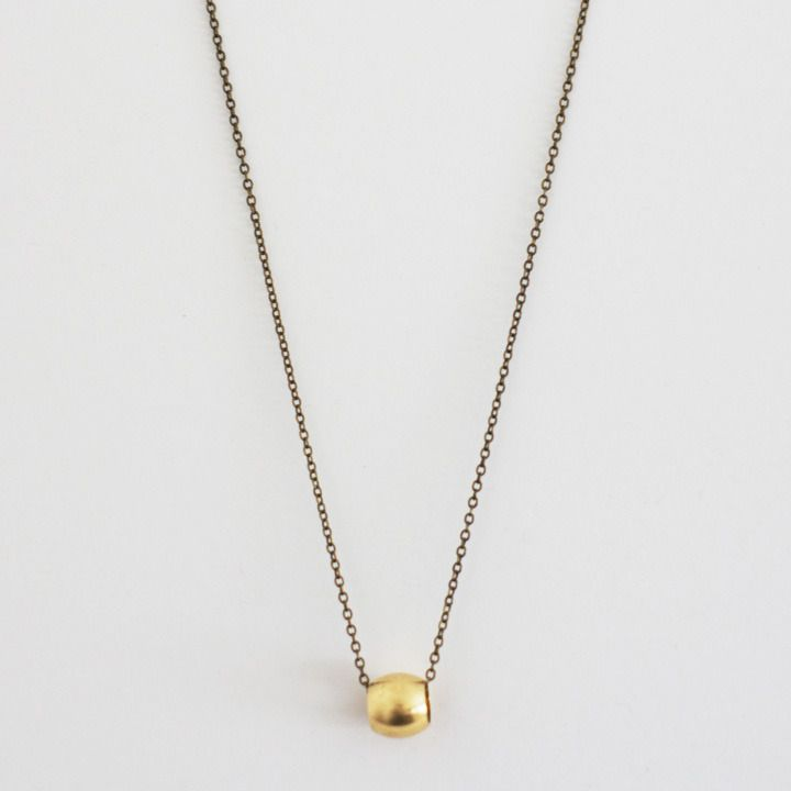 Image of EVERYDAY NECKLACE