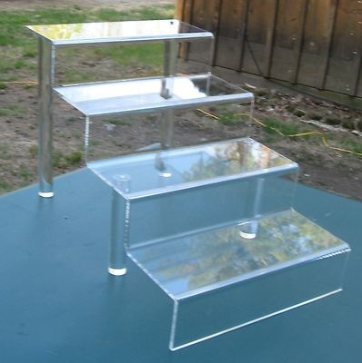 Acrylics Acrylic Display And Acrylic Display Stands On