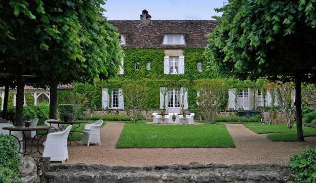 Hotel Le Vieux Logis, Tremolat, France. - Le Vieux Logis via Facebook