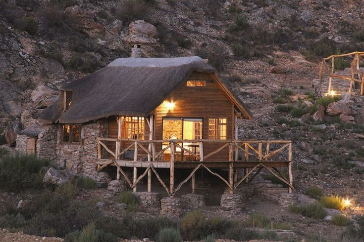 Aquila Private Game Reserve - Aquila Safari Lodge is a 4 star establishment in the Southern Karoo. The reserve is a 10,000 hectare conservancy in the southern Karoo, and home to the big 5 legends of the wilderness - elephant, lion, ... #weekendgetaways #touwsriver #southafrica