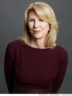 From the October 17, 2011, issue of FORTUNE: Susan Lyne has worked with Rupert Murdoch, Martha Stewart, Jane Fonda, and Michael Eisner. She helped put Patty Hearst in jail and Desperate Housewives on the air. Now she's at Gilt Groupe, the hot luxury website, and she's making herself over once again.
