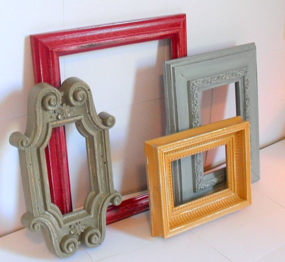 Paint Plastic Glasses Frame : 1000+ images about Painting plastic frames on Pinterest ...