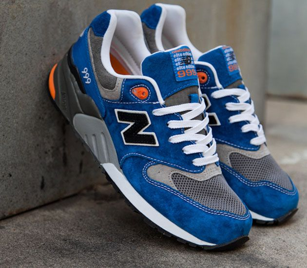 new balance 999 knicks schedule
