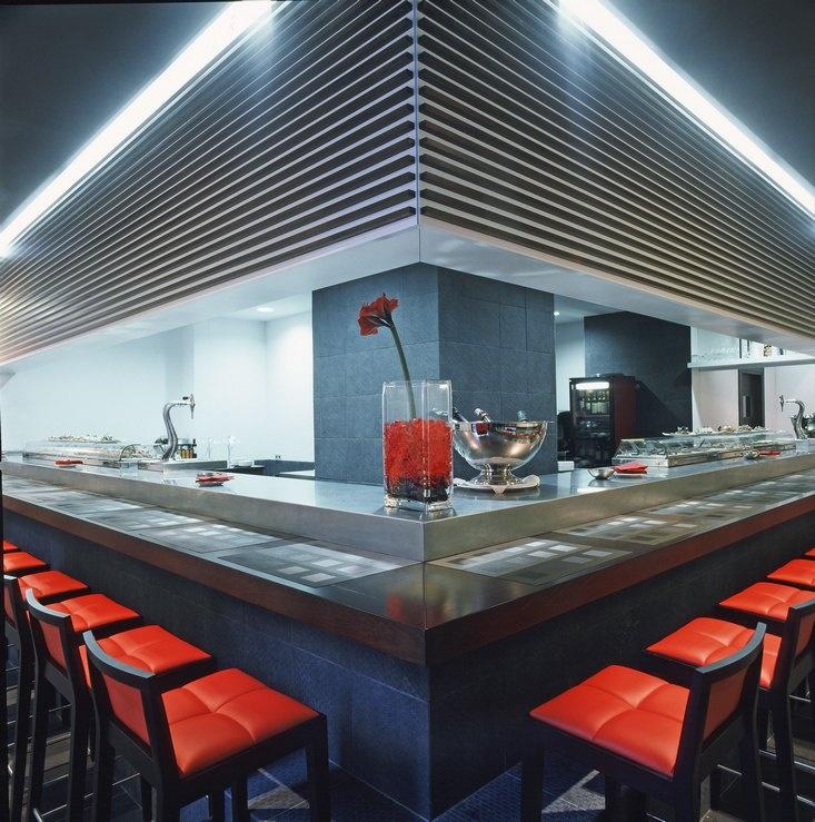 Bar Interiors Design Amusing Inspiration