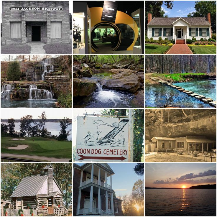 12 MUST-SEES IN COLBERT COUNTY, ALABAMA Colbert County is home to a variety of diverse attractions and things to do. 1. Visit a recording studio: Muscle Shoals Sound (3614 Jackson Highway), Cypress Moon Productions, & FAME 2. Ala Music Hall of Fame 3. Helen Keller Birthplace 4. Spring Park 5. Cane Creek Canyon 6. Natchez Trace 7. RTJ The Shoals 8. Coon Dog Cemetery 9. Rattlesnake Saloon 10. LaGrange College Site 11. Belle Mont Mansion 12. Fish Pickwick & Wilson lakes…