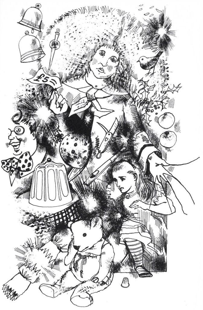 Der Struwwelpeter by Dr. Heinrich Hoffmann   tygertale