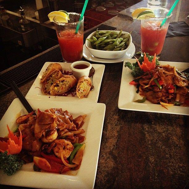 Thai Food Woodburn Oregon