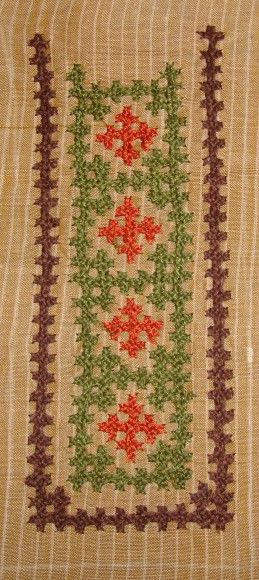 sindhi embroidery tutorial - Google Search