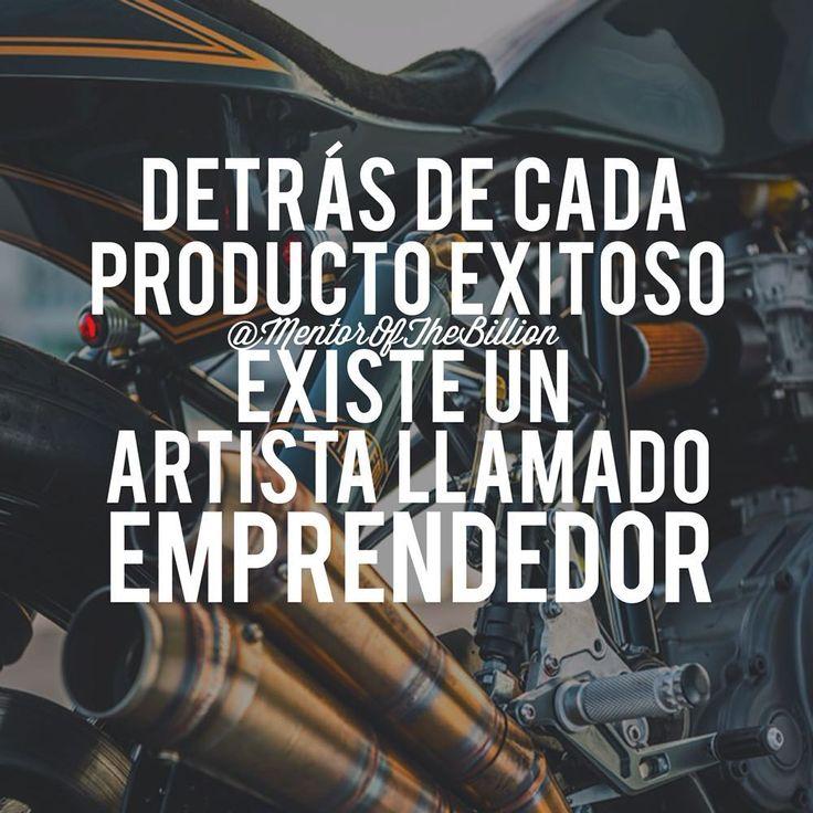 Hacer dinero es un arte… Un arte que solo unos pocos aprenden a dominar… Aprende el Arte de Emprender @mentorofthebillion #ElArteDeEmprender @thementorstore (en Etiqueta un Artista Emprendedor)