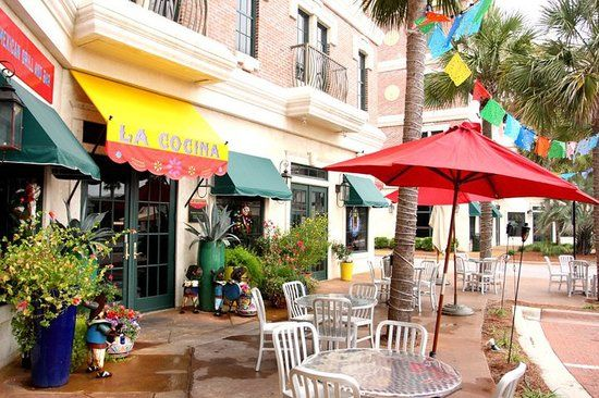 Best Mexican Restaurants In Panama City Beach Fl