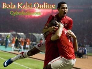 Bola Kaki Online - bursa taruhan bola hari ini
