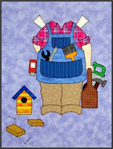 doll quilt pattern instructions