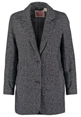 Manteaux en laine Levi's® Manteau classique - black gris chiné: 150,00 € chez Zalando (au 07/12/15). Livraison et retours gratuits et service client gratuit au 0800 740 357.