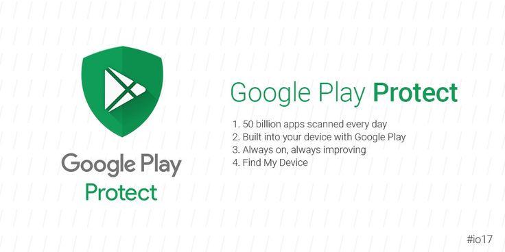 DADaicYXYAA0Mwn #IO17 Android O mejorará la seguridad gracias a Google Play Protect