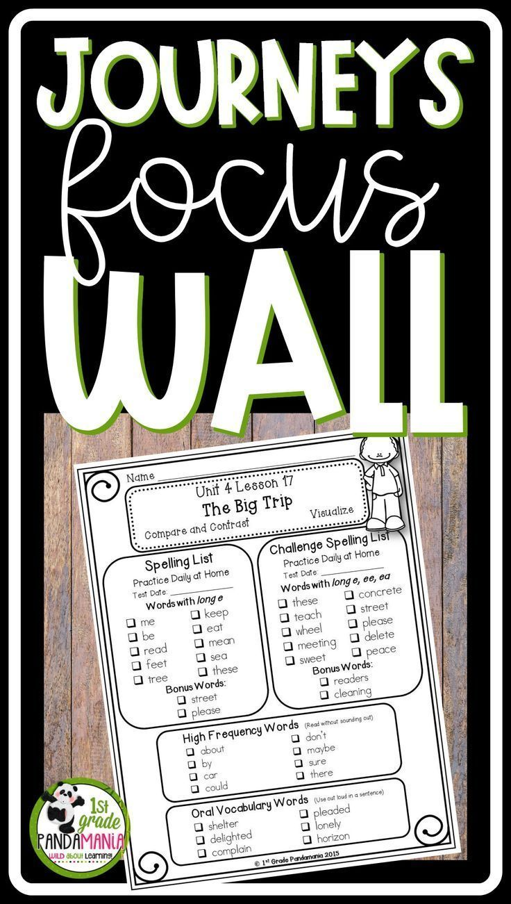These My Own Focus Wall Refrigerator Copies For 5th Grade Houghton Mifflin Re Fun Classroom Activities February Classroom Activities Fall Classroom Activities [ 1301 x 736 Pixel ]