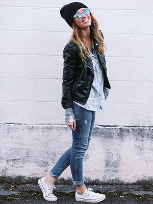 10 Essential Clothing Items Worth Spending More Money On | Gurl.com
