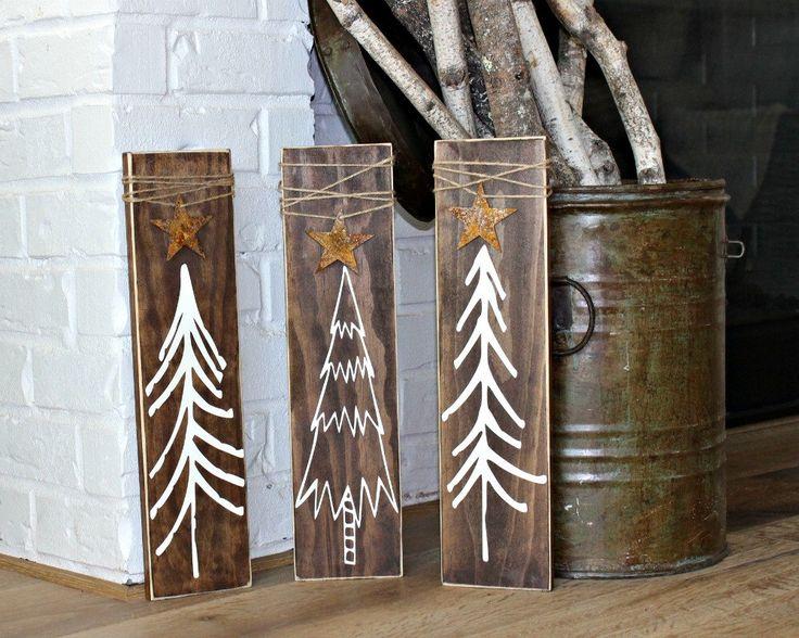 Best 25+ Skinny Christmas Tree Ideas On Pinterest