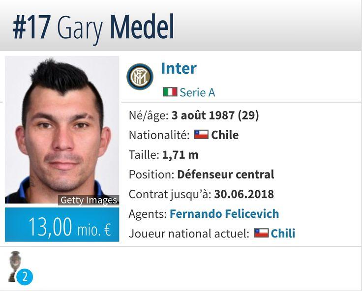 Le PSG doit absolument signer Gary Medel selon Riolo! - http://www.le-onze-parisien.fr/le-psg-doit-absolument-signer-gary-medel-selon-riolo/