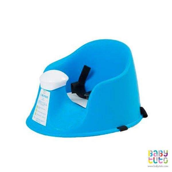 Silla/alzador para niños, $25.990 (precio referencial). Marca Kidscool: http://bit.ly/1TNX1pi