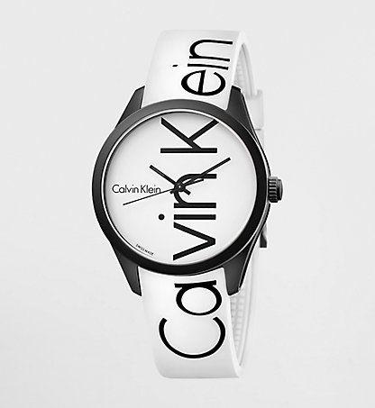 Armbanduhr - Calvin Klein Color Damen | Calvin Klein® Deutschland