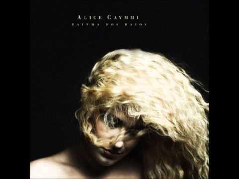 Alice Caymmi - 2014 - Rainha dos Raios [Álbum Completo]