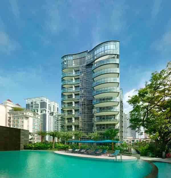 Reinvigorate your senses in classy homes Brief Introduction Hallmark Residences are a fresh take on luxury. The result of a quality track record and flawless execution of past projects by MCL Land …